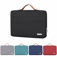 Protable Hand bag  13 13.3 inch Laptop Briefcase Notebook Carrying Case Pouch