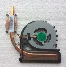 Sony Vaio SVF152C29M SVF151 SVF152 CPU Ventilador De Refrigeración + Heatsink 3VHK9TMN010