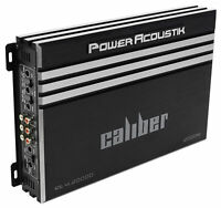 Power Acoustik RE4-2000D 2000 Watt 4-Channel Car Stereo Amplifier Amp