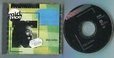 Don Carlos CD RAS Portraits © 1997 NL near mint RAS CD 3307 - Roots Reggae