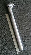 ZOOM MICROSOFT 2 ALUMINUM SEATPOST/29.8 MM X 350 MM/400 GRAMS/BRAND NEW!