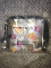 💕🤍MAC Cosmetics FAFI Fafinette Makeup Bag Medium Small ONLY 1 EXISTS!! BNIP