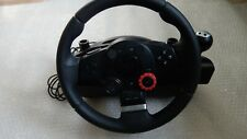 Logitech Driving Force GT Force Feedback Steering/Racing Wheel Stand PS3/PS2/PC