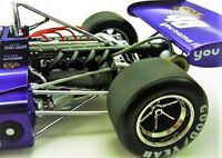 1 F GP Formula 18 Vintage Race Car 43 Sport Midget 24 Exotic 1970s 12 Sprint