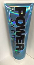 Power Player Dark Bronzer Indoor Tanning Bed Tan Lotion Devoted Creations 9 oz