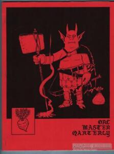 CARTOON LOONACY #94 underground comix VOJTKO Barta STEVE CANYON Munden's Bar '08