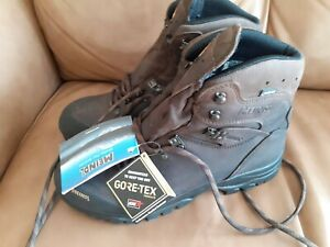 Meindl Kansas GTX Men's hiking boots size 10 (Boxed and never worn)