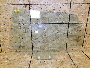 12 13 14 15 16 HYUNDAI ACCENT HATCH REAR LEFT DRIVER DOOR WINDOW GLASS OEM