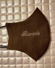 Blanton's Bourbon Handmade Fabric Mask