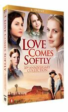 Love Comes Softly - 10th Anniversary Collection (DVD)