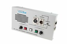 GS-CLS2 Party Line 2ch Intercom Speaker Station for Granite, ClearCom-Telex-RTS