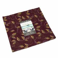 Moda Fresh Off The Vine Layer Cake - Patchwork Quilting 10 Inch Squares