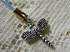 DRAGONFLY ~ PHONE ~ CHARM --- (GREAT_GIFT)