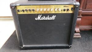 Marshall MG30DFX 30 Watt Guitar Combo Amplifier with Built-in Effects