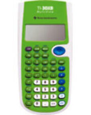 NEW Texas Instruments TI-30XB Multiview Scientific Calculator