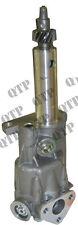 42883 Ford New Holland Oil Pump ford 30 35 L TD TN TL Series Fiat 40 - PACK OF 1