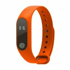 M2 Sport bracelet smart bluetooth watch wristband heart rate monitor waterproof