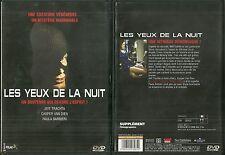 DVD - LES YEUX DE LA NUIT avec CASPER VAN DIEN, PAULA BARBIERI