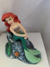 New ListingAriel - The Little Mermaid Disney Figurine Porcelain Ceramic Vintage