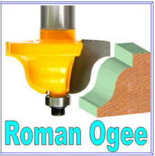 "1 pc 1/2"" SH Roman Ogee Table Edge Forming Router Bit  sct-888"