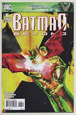 Batman Beyond #6 2011 Adam Beechen Ryan Benjamin DC Comics g