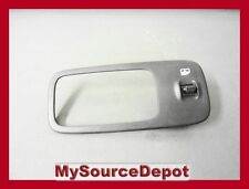 2000, CHEROKEE ,RIGHT REAR DOOR WINDOW SWITCH AND COVER