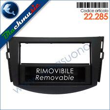 Mascherina supporto autoradio ISO-2DIN Toyota Rav4 [3] XA30 (2005-2012)
