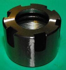 ER16 COLLET CHUCK MINI dado di bloccaggio M19X1.0 filettatura Qualità Nuovo