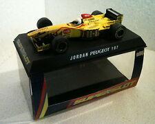 QQ H 2079 Superslot Jordan F 1 #12 - Scalextric Ru