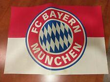 FC Bayern Munich Logo Fan Clap Carton Fold Wembley 2013 Champions League Final