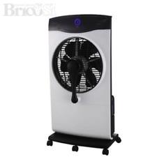 Zephir Zst31cm Ventilatore Nebulizzatore con funzione nebulizzante ad acqua pann