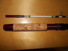 Vintage Fishing Rod Shakespeare Wonderod  Super Shape    Rods Reels n deals