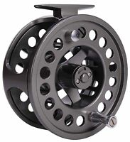 Shakespeare Oracle Salmon Fly Reel Large Arbour 10/11 Fly Fishing Reel