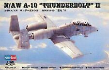 Hobbyboss 1:48 scale model kit - N/AW A-10 Thunderbolt II  HBB80324