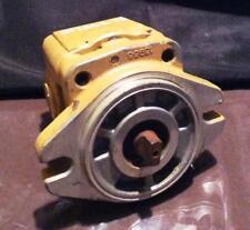 Perfect Shimadzu Hydraulic Pump OEM Part# 0212-1844 Casting# 13966 Japan Tested