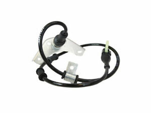 For 2005 Ford E350 Club Wagon ABS Speed Sensor Front Left Motorcraft 23611JG