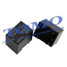 Relè OMRON G5LE-1-36-12VDC bobina 12V 30mA 1 scambio NA-NO 10A 240V 8A 30V