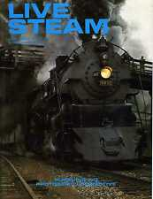 Live Steam V14 N 7 July 1980 Pursuing The Photogenic Locomotive