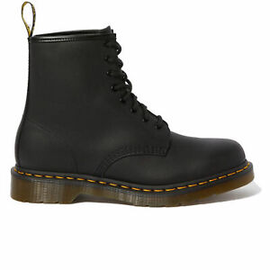 Chaussures Dr. Martens  1460 Greasy  11822003 - 9MW