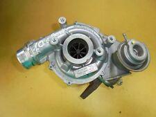 RENAULT CLIO IV CAPTUR 1.5DCI TURBOLADER TURBO TURBOCHARGER 8201164371