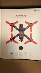 furious 215 racing drone
