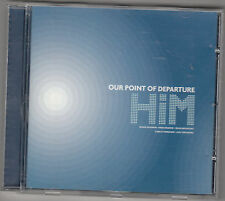HIM - our point of departure CD