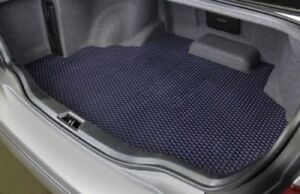Lloyd RUBBERTITE All-Weather Large Trunk Mat - Choose from 12 Colors