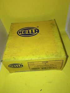 Hella Front Flasher Lamp (2126)