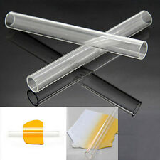 """7"""" Fimo Acrylic Roller Rolling Pin Sculpey Polymer Clay Art Craft Tool Exotic"""