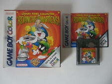 LOONEY TUNES COLLECTOR LA REVANCHE DES MARTIENS - NINTENDO GAME BOY COLOR