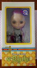 * WOW! PRIMA DOLLY VIOLET BLYTHE DOLL SBL PD1V * NRFB * NIB * US SELLER *