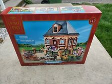 Playmobil 5955 FAO Schwarz 150th Anniversary Victorian City Life House Set NEW