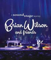 BRIAN WILSON: BRIAN WILSON AND FRIENDS NEW BLU-RAY