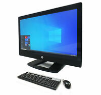 """HP Z1 G2 AIO 27"""" Xeon E3-1245v3 3.4GHz 512GB SSD 2TB 32GB Nvidia 4G K5000M Touch"""
